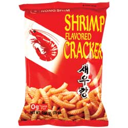 Shrimp Cracker