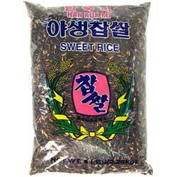 Wild Sweet Rice
