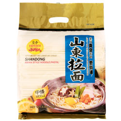 Shandong Noodles (Medium)