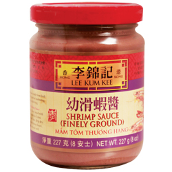Shrimp Sauce (Finely Ground)