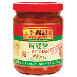 Spicy Bean Sauce