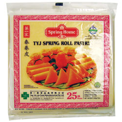 Spring Home Spring Roll Wrapper