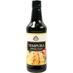 Tempura Dipping Sauce