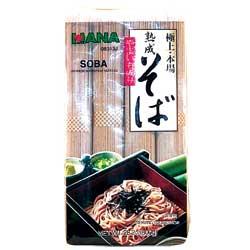 Yamaimo Soba Noodles
